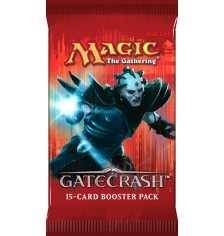 Magic: The Gathering® Gatecrash - 15-card Booster Pack